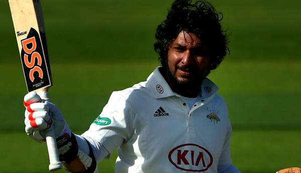 Surrey V Yorkshire: Kumar Sangakkara Hits Seventh Hundred In 12 Innings