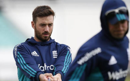 Australia vs England: James Vince surprised after Ashes call-up