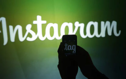Instagram Uses 'I Will Rape You' Post As Facebook Ad In Latest Algorithm Mishap