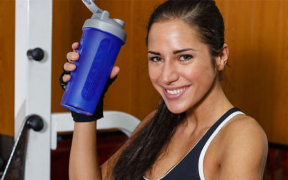 10 Best Protein Shakes For Building Muscles