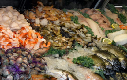 Seafood Exports Increased After Lifting of  EU Ban