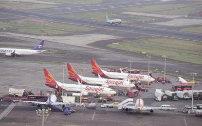 Mumbai Rains: Jet Airways, Vistara, Goair Waive Airfare Penalties