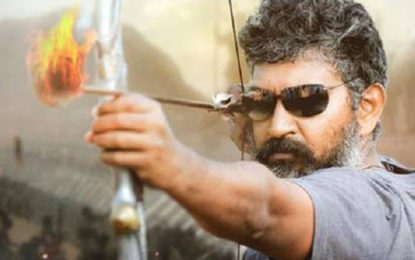 Baahubali Director SS Rajmouli : I'm Not Making Mahabharata, Waiting For A Subject To Touch My Heart