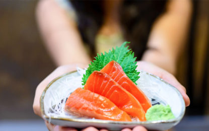 15 Benefits Of Salmon