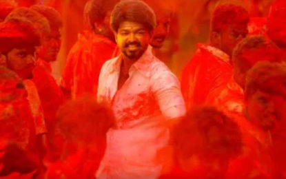 Mersal Box Office: Will It Be Vijay's First Film To Collect Rs 200 Crore?