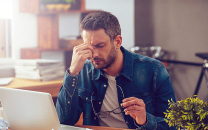 How To Reverse Brain Fog In Less Than 20 Minutes