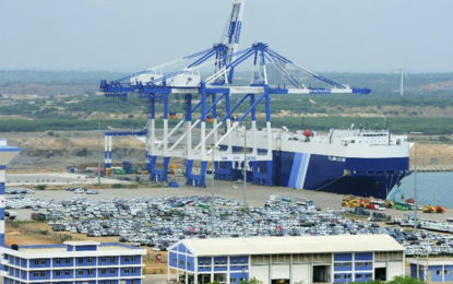China Agrees To Amend Agreement & Commence Work on Hambantota Port Next Month