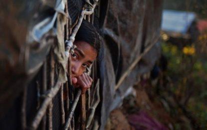 Rohingya Abuses: Myanmar Army Report Clears Itself of Blame
