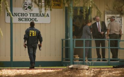 Four Killed In Northern California Shooting Rampage