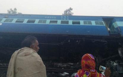 Vasco Da Gama-Patna Express derailment live: At least 3 dead in Chitrakoot; Railway Minister announces compensation