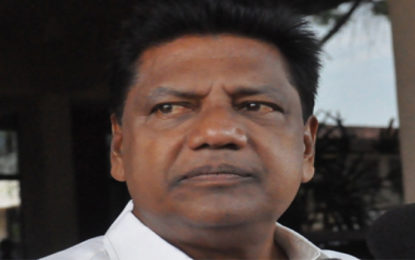 Kumara Welgama Seeks Refuge in Parliament Canteen?