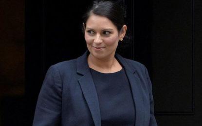 UK Minister Priti Patel Resigns Over Israel Meetings Row
