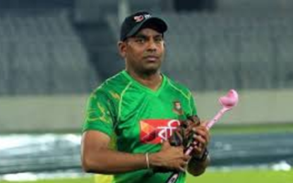 Samaraweera To Coach Sri Lanka's Batsmen