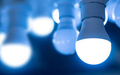 Free of Charge LED Bulb Issue From December