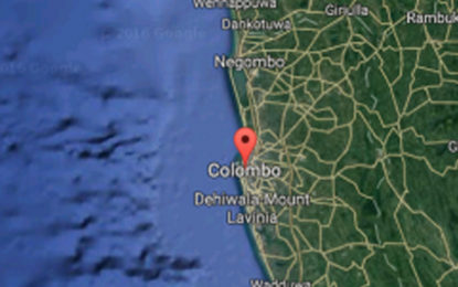Colombo District Land Price Index Up 12.6-Pct In 1H 2017: CBSL