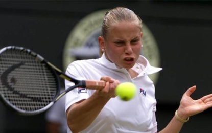 Jelena Dokic: Former world number four says 'my father put me through hell'