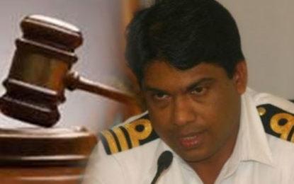 Former Navy Spokesman D. K. P. Dassanayake Remanded Again
