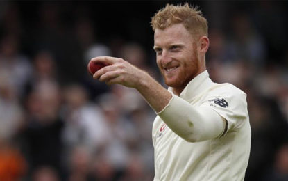 Ben Stokes Will Play For England In The Ashes, Says Graeme Swann