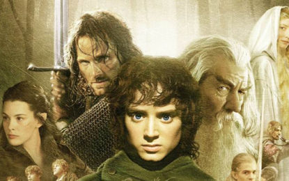 Amazon Announces Lord of The Rings Television Series