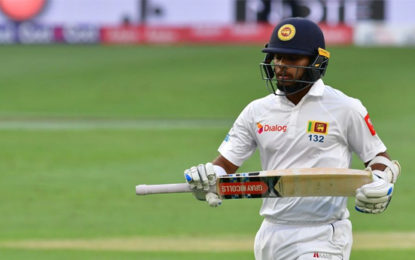 Want to protect Mendis' form, confidence – Labrooy