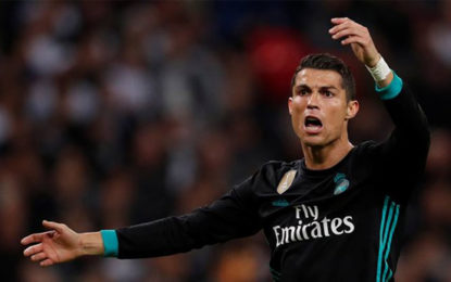 No Crisis At Real Madrid Despite Wembley Mauling, Says Cristiano Ronaldo