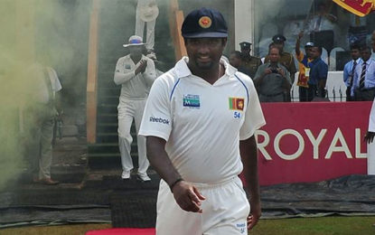 India Vs Sri Lanka: Our Chances Of Winning A Test Match In India Are Slim, Says Muttiah Muralitharan