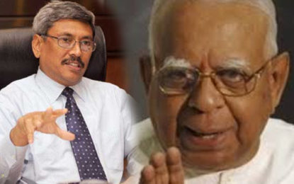 Gota did much more to Tamils than Sampanthan?