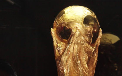 FIFA Demands Visa, Work Permit And Tax Exemptions For 2026 World Cup
