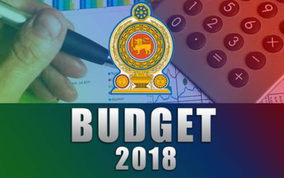 Sri Lanka Budget Keeps to IMF Plan But Fiscals Still Weak: Fitch