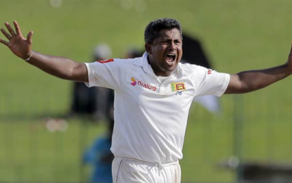 One Of My Dreams To Win A Test Match In India, Says Rangana Herath