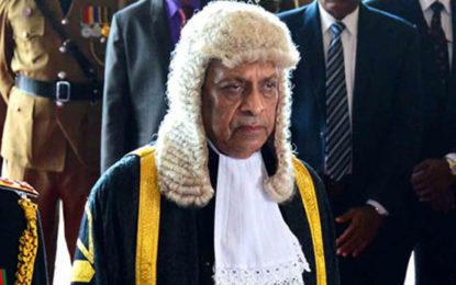 JO Demands Resignation of the Speaker