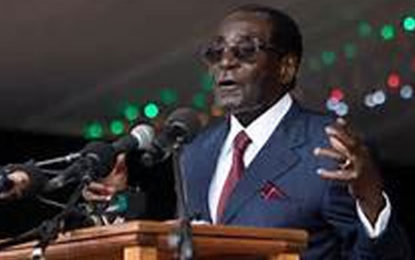 Despite Military Takeover Mugabe Continues His Reins