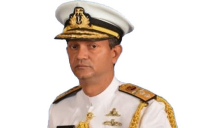 Rear Admiral Neil Appointed as New Chief of Staff of the SL Navy