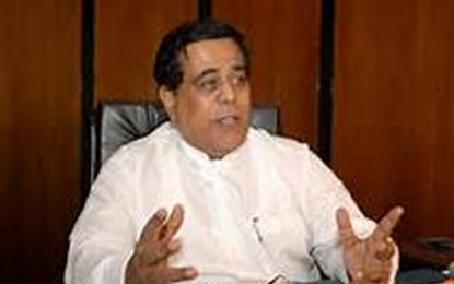 SLFP Decided to Contest Election on its' Own