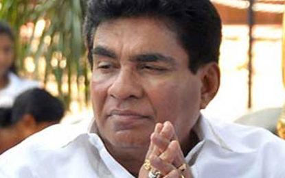 ''Deshiya Janatha Pakshaya'' Formed by Mervyn Silva