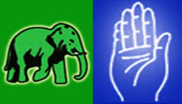 UNP Backbenchers Blamed SLFP for delaying LG Elections.
