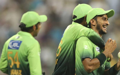 PCB Eying Series Against Bangladesh, Sri Lanka