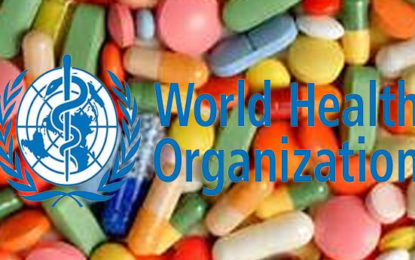 Price Reduction On 48 Essential Medical Drugs in SL Praised by WHO