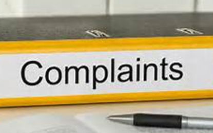 Five Election Related Complaints Lodged in Jaffna District