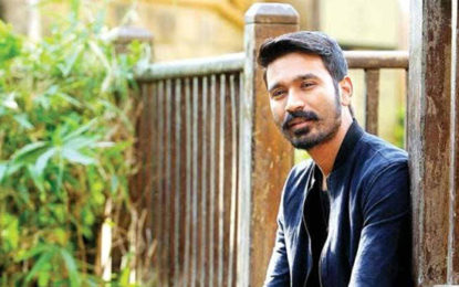 Dhanush's Second Directorial Likely To Roll In August 2018