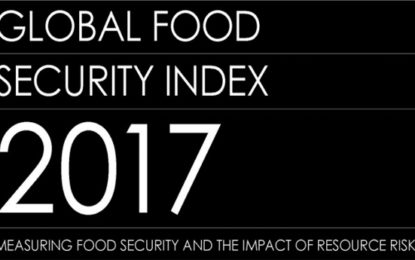 Srilanka Ranked Best In Food Security Index In South Asia