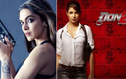Deepika Padukone Has Not Replaced Priyanka Chopra In Don 3, Says Producer Ritesh Sidhwani