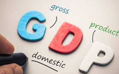 Sri Lanka GDP down to 3.3-pct in Q3