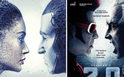 Rajinikanth-Akshay Kumar's 2.0 producers may sue popular Hollywood studio for 'cheating'