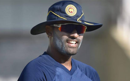 India vs Sri Lanka, 1st ODI: We have a nice balance in the side, says Thisara Perera