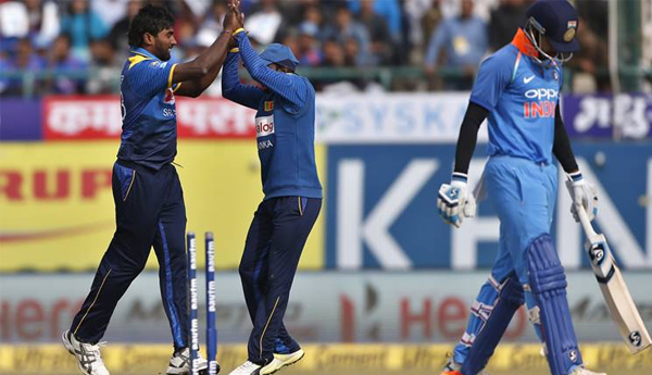 This Was An Unplayable Wicket And We Did Not Expect This: Thisara Perera