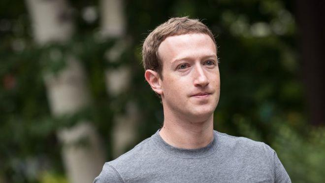 Mark Zuckerberg Vows To 'Fix' Facebook