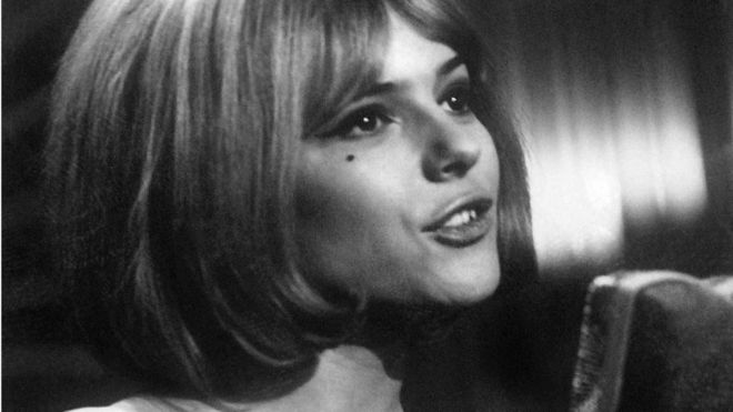 France Gall, French singer who shot to fame in 1960s, dies