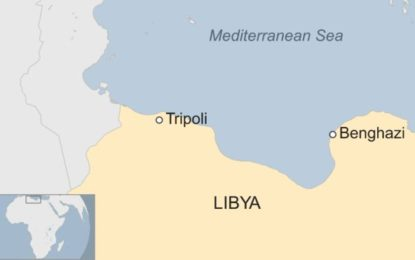 At Least 27 Dead In Twin Benghazi Car Bombs