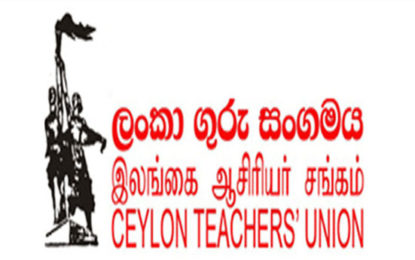 Ceylon Teachers Union Stalin Demands Arrest of Uva Chief Minister Immediately